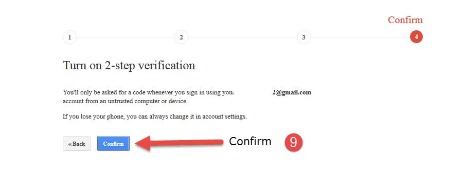 gmail finl